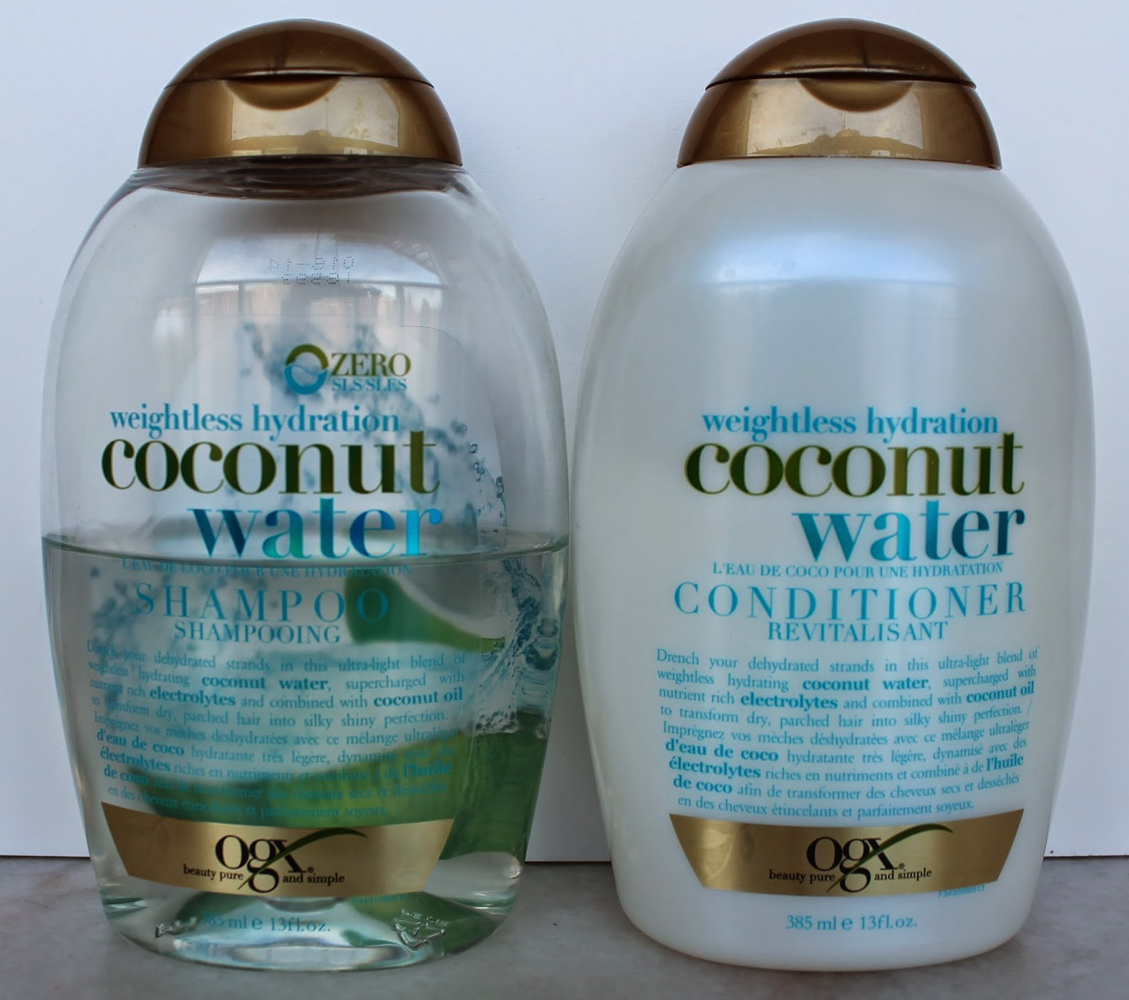 Coconut Water Organix