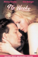 Watch Nine 1/2 Weeks (1986) Online Full Movie Free