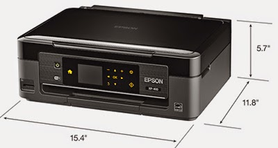 Resetter for Epson XP 310 Printer