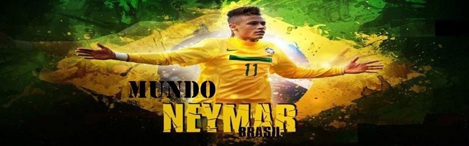 Mundo Neymar