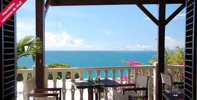 Promo séjour en Guadeloupe demi pension