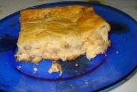 Imagem da torta de sardinha