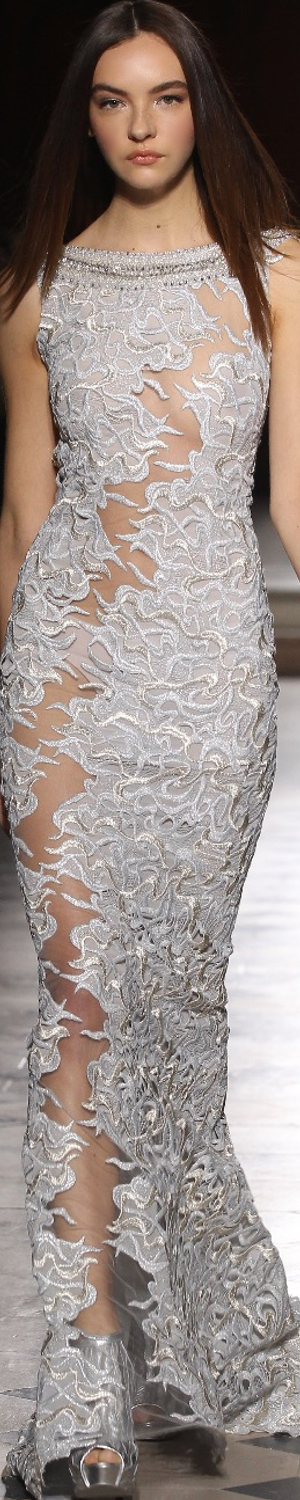 Tony Ward Spring/Summer 2016 Couture