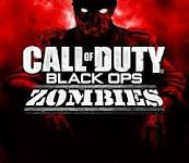 Call of Duty: Black Ops Zombies [QVGA]