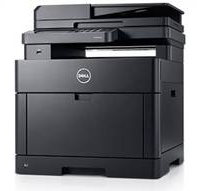 Dell H825cdw Driver Download, Printer Review