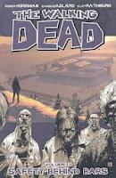the walking dead 3- a la venta en nuestra tienda de comics mexico df