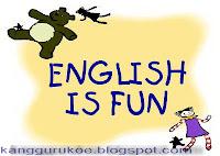 simple present tense, study english, english is fun, suka inggris, do, does
