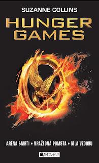 Hunger Games. Dalo se to čekat, komplet je tady.