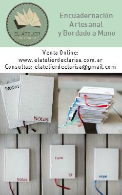 El Atelier de Clarisa