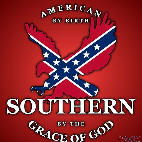 ...Southern by the Grace of God