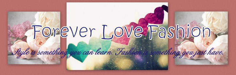 Forever LOVE Fashion