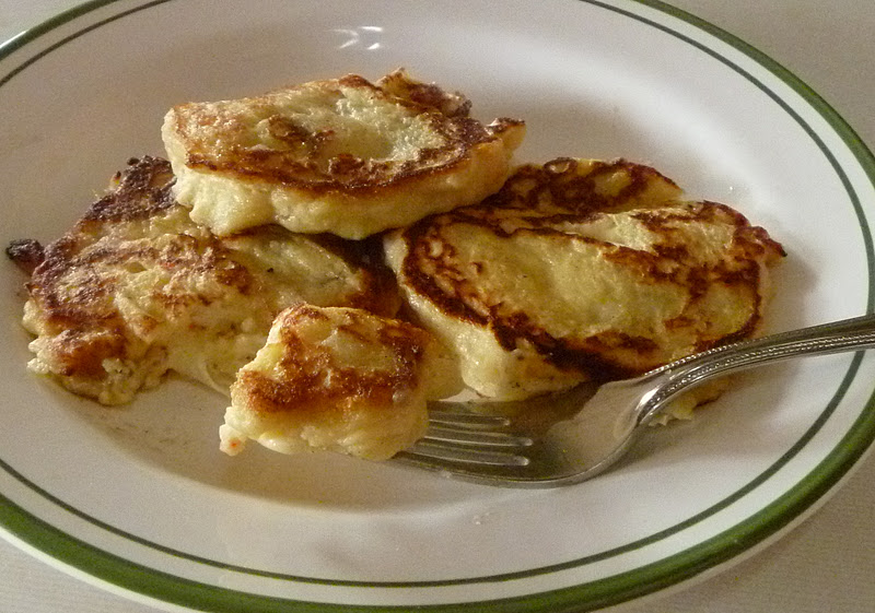 Miss Kris Kitchen: French Friday With Dorie: Matafan