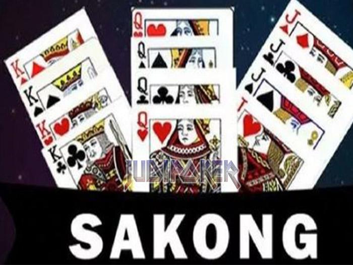 Cara Bermain Judi Sakong Online