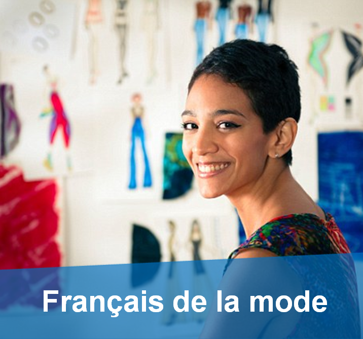 Français de la mode