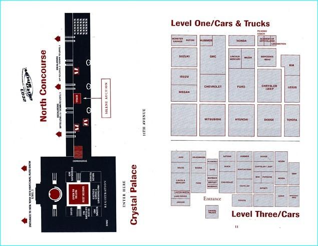 trnimen galapreview - NY Autoshow plan