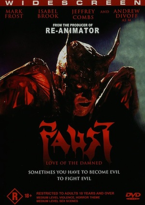 Faust Love Of The Damned 2001 Full Movie Download