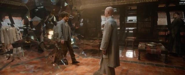 Phù Thủy Tối Thượng, Doctor Strange