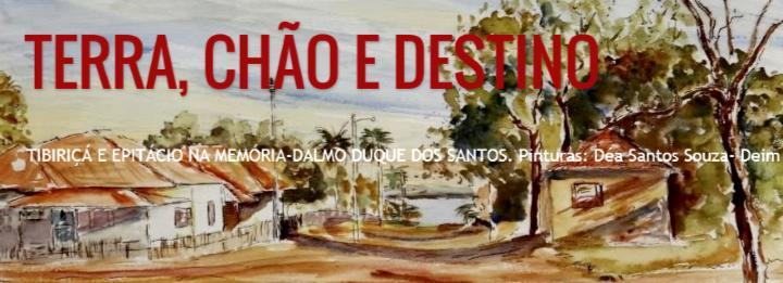 São Vicente e Porto Tibiriçá