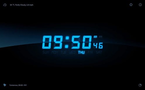 My Alarm Clock Android Apk
