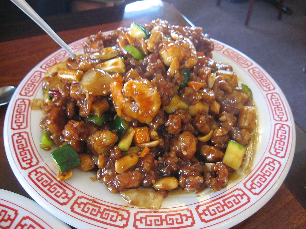 Where Is The Best Chinese Food In Ri