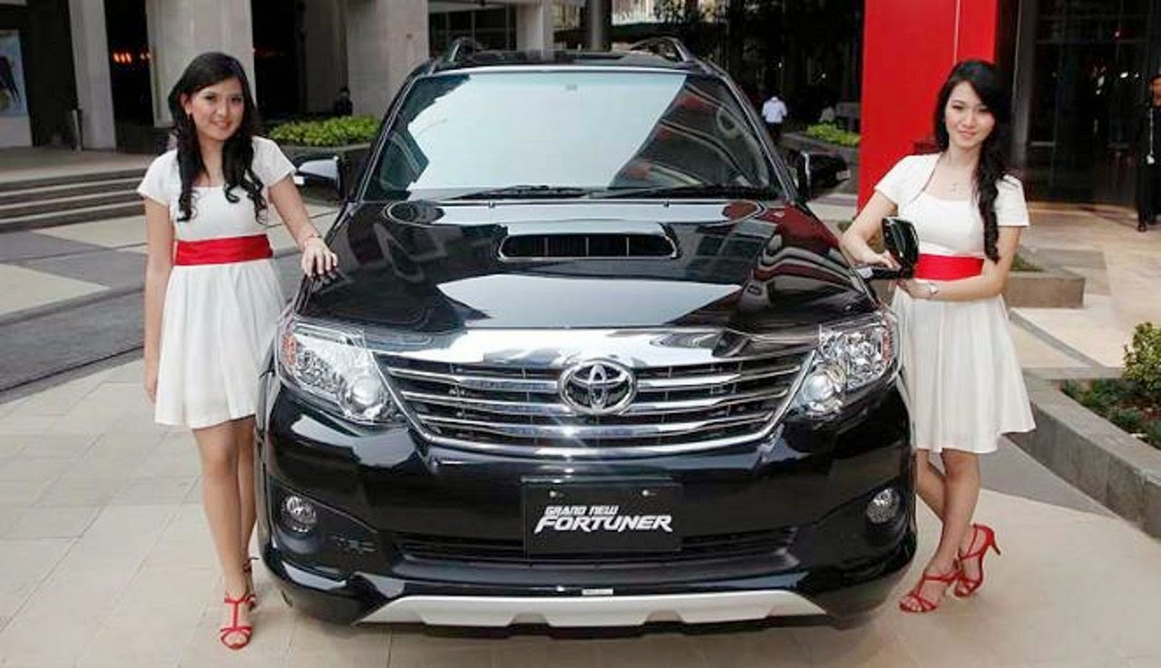 sales dealer toyota pontianak