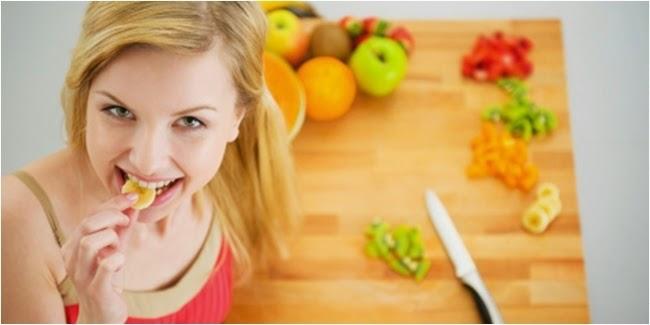 Kesehatan : Diet TLC Khusus Penurun Kolesterol