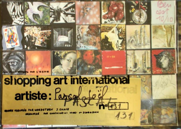 Présentation/exposition/nice/1977