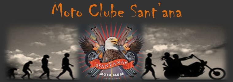 Moto  Clube  Sant'Ana