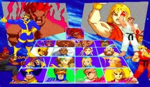 Uitimate Tier Lists X Men Vs Street Fighter 1996