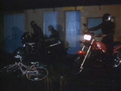 La liga de los fantasmas, Spökligan, Mats Helge Olsson