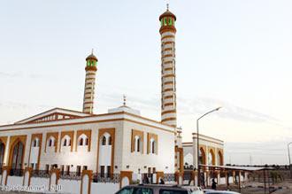 مسجد الإمامين الكاظم والهادي الكويت الخريطة والعنوان