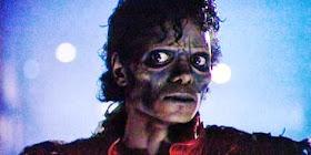 Zombie Michael Jackson