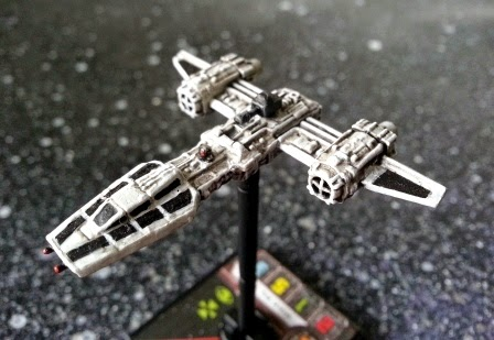 x wing scum and villainy