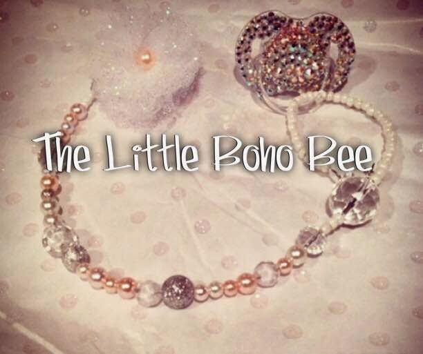 The Little Boho Bee: