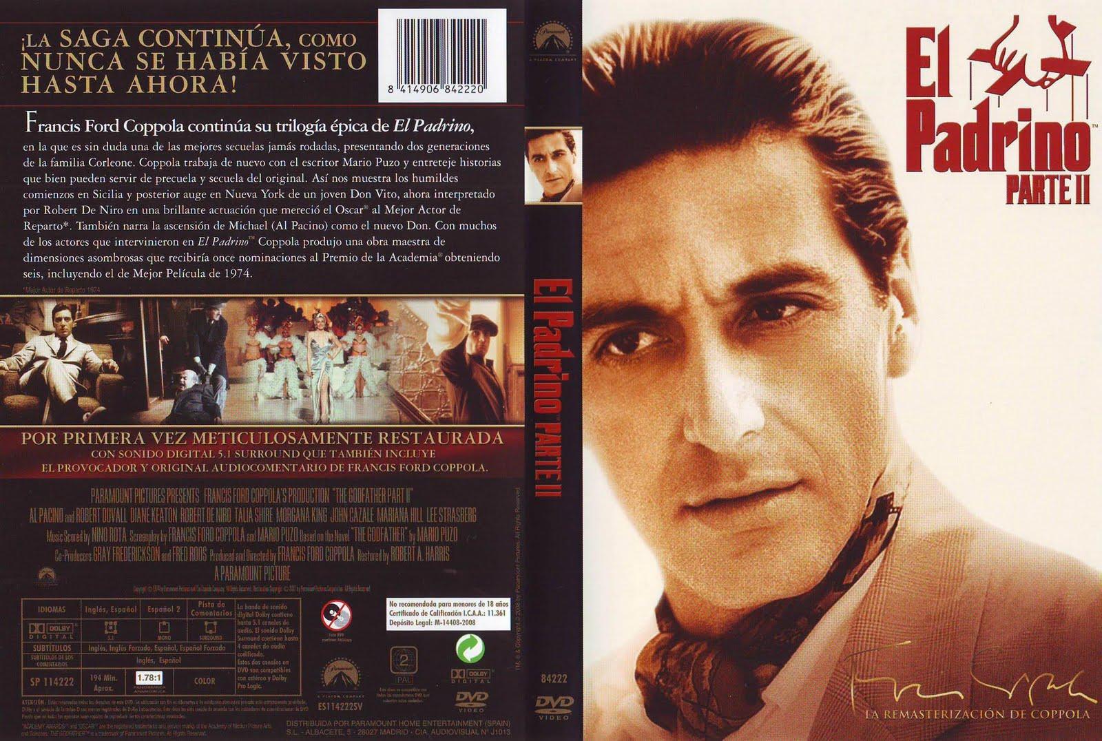 The godfather original movie poster