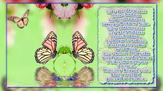 Pozdrawiasz Przechodnia - Pozdrawiasz Boga w Nim