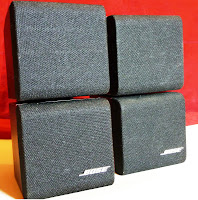 Bose Acoustimass 5 series 2 speaker