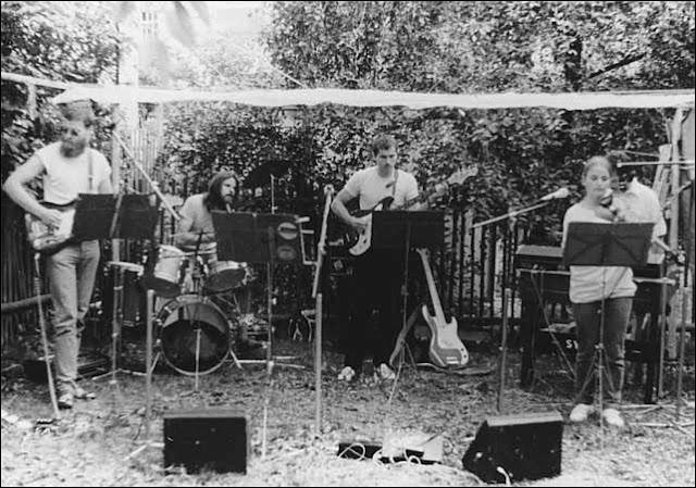 Hoffest 1987.