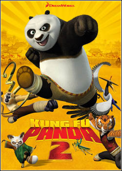 Baixar Kung Fu Panda 2 Dublado Grátis