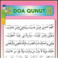 Qunut Ratib, Witir dan Qunut Nazilaha