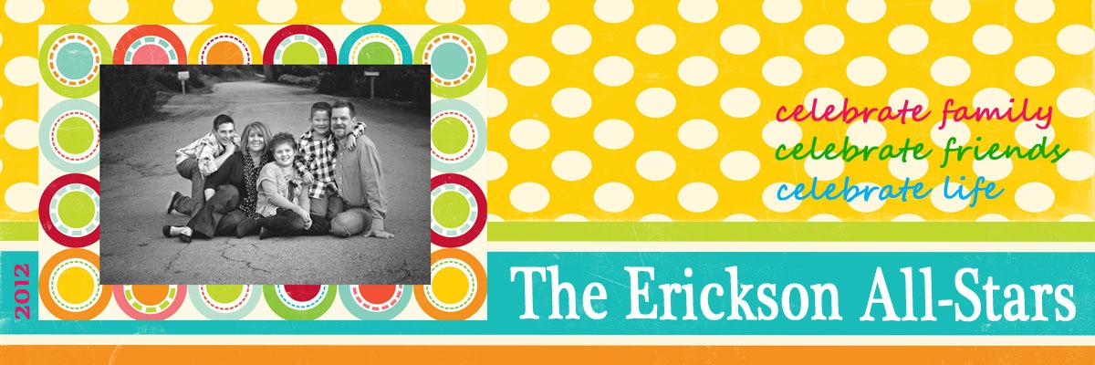 The Erickson All-Stars