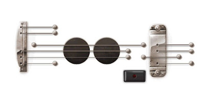 Google Guitar Doodle Tune