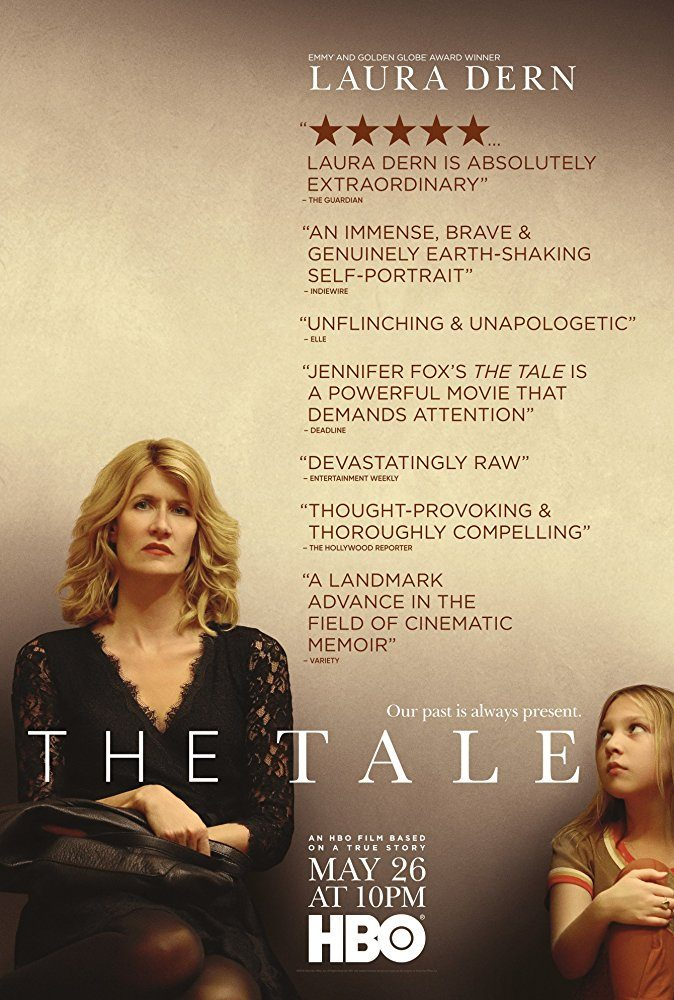 Filme The Tale - Legendado 2018 Torrent