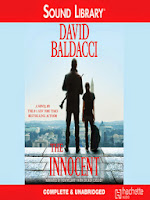 Cover of The Innocent by David Baldacci