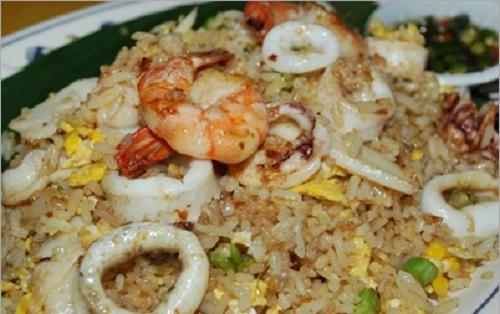 resepi nasi goreng