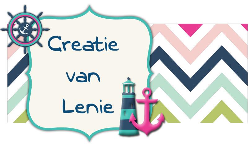 Creatie van Lenie