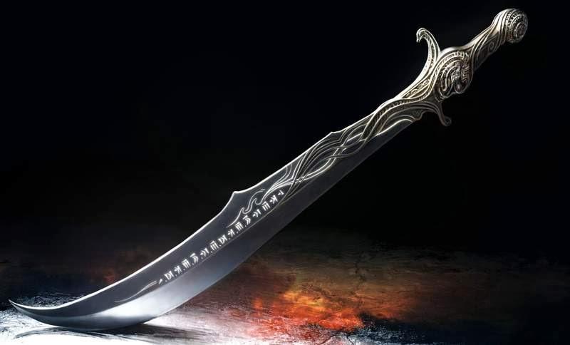 Significado de Soñar con Espada
