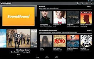 SoundHound Android App Full Version Pro Free Download