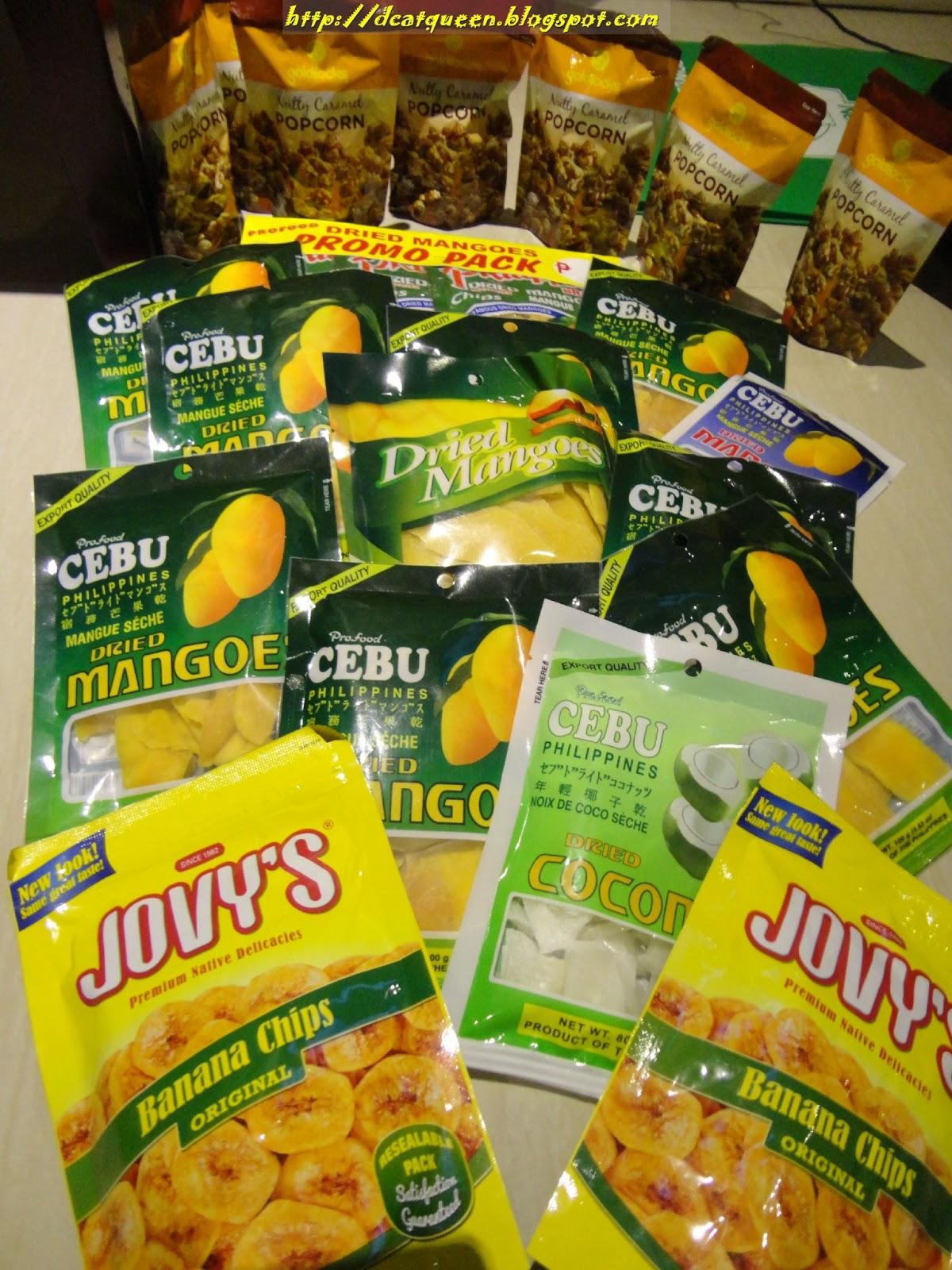 Manisan Mangga Thailand Manisan Mangga Banana Chips