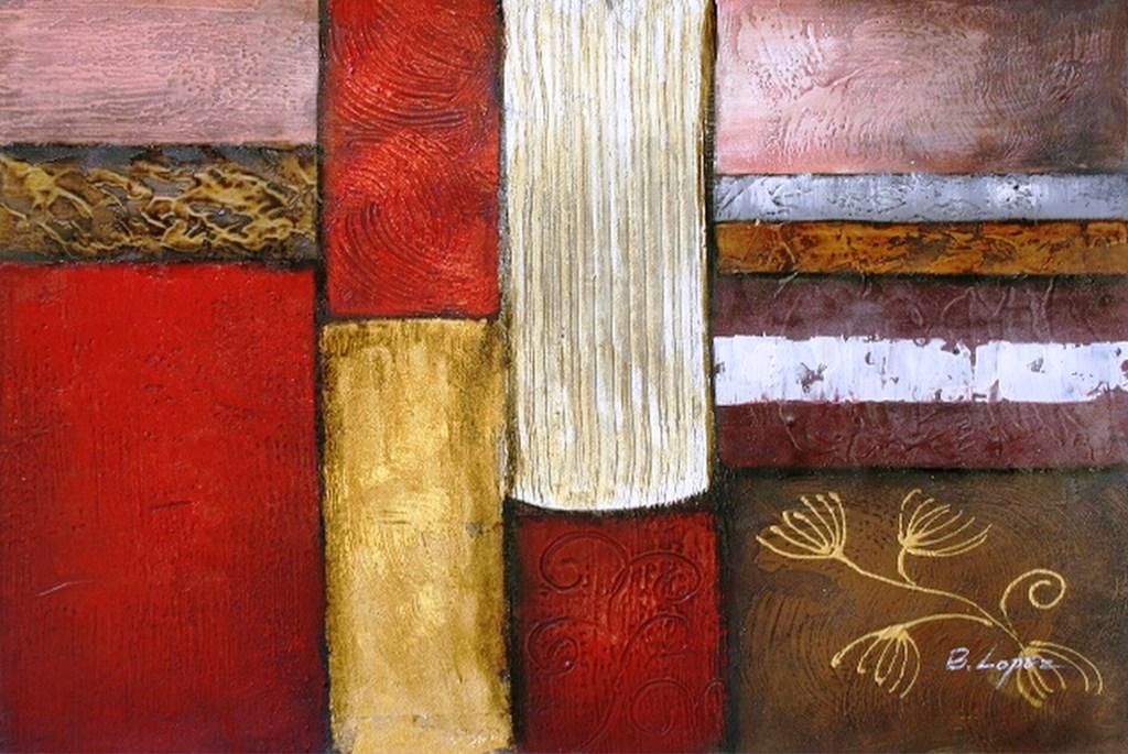 Pintura moderna y fotograf a art stica cuadros - Cuadros modernos faciles de pintar ...